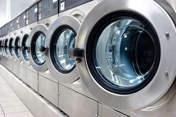 A List of Laundromats in Los Angeles