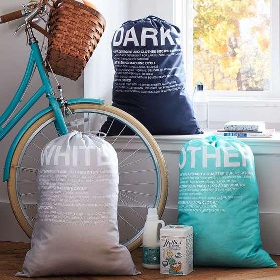 Why Sort Laundry? | Laundry Bubble