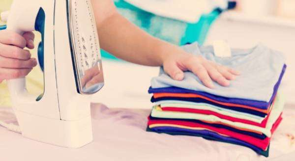 How To Fold Your Clothes and Linens