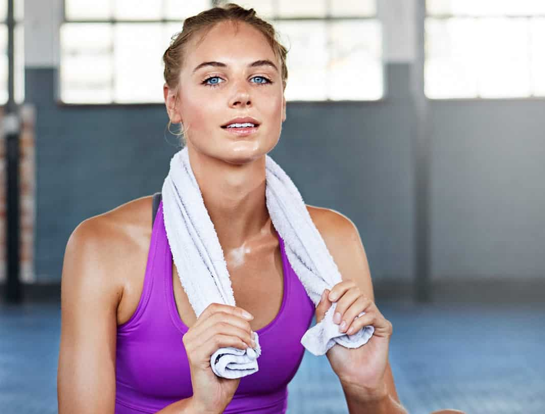 3 Tips for Keeping Your Gym Towel Clean and Fresh
