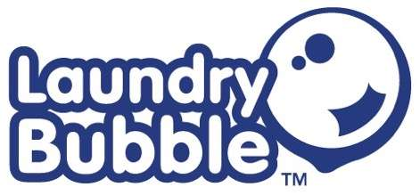 laundry bubble