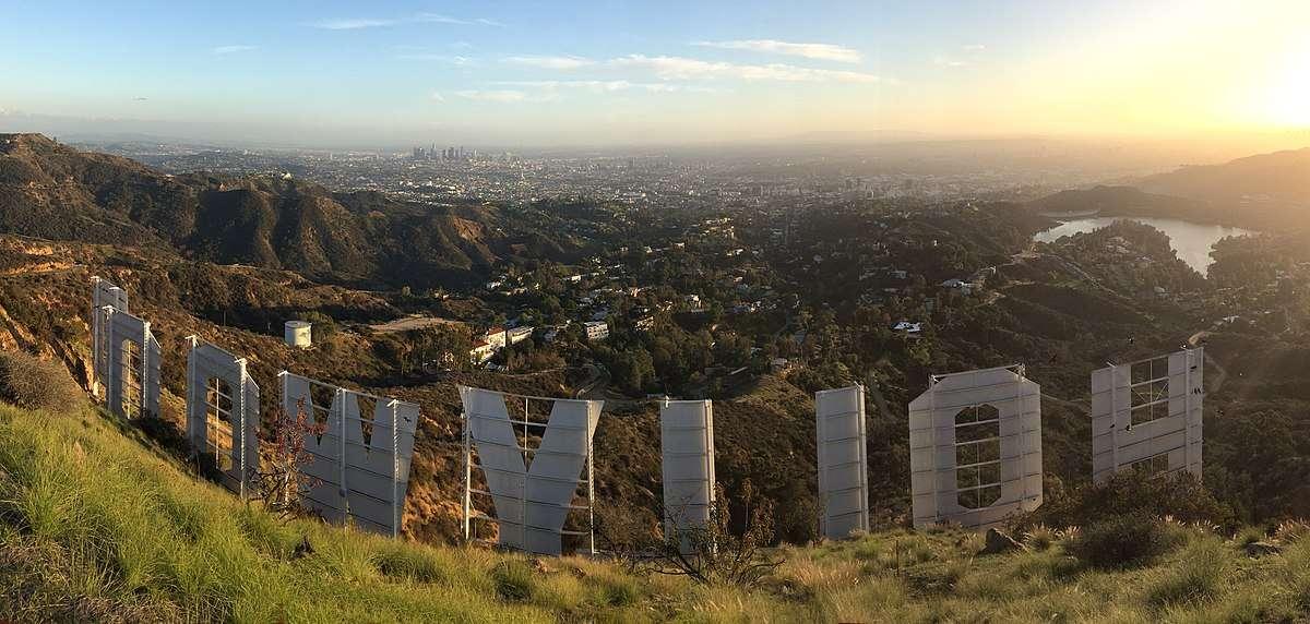 laundry service Hollywood Los Angeles